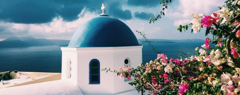 Santorini – A Ilha do Amor | Santorini – The Island of Love